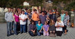 Ausflug 2011