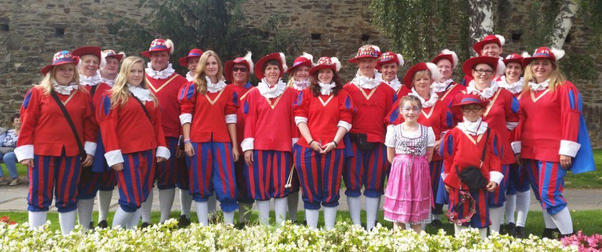 Weinfest Ahrweiler 2014